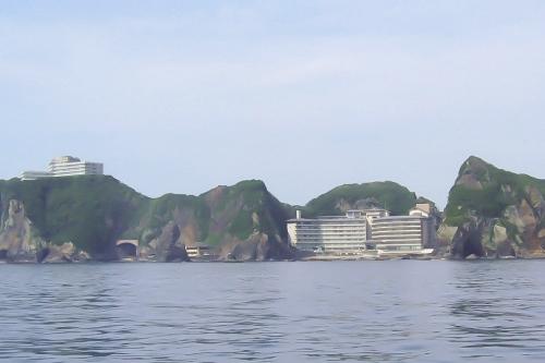勝浦温泉(和歌山県)