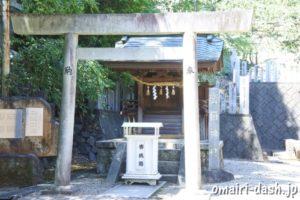 楽田神社(大縣神社)