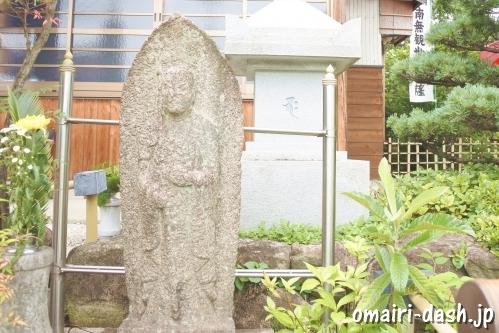 間々観音(愛知県小牧市)守護神