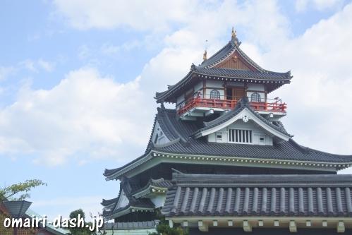 清洲城(愛知県清須市)
