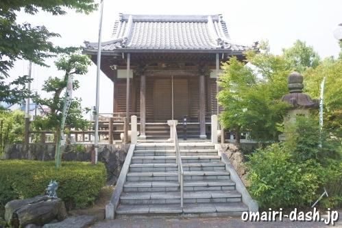 大悲閣 町屋観音堂(岐阜県安八町)