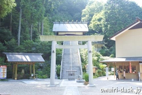 猿田彦三河神社(愛知県幸田町)