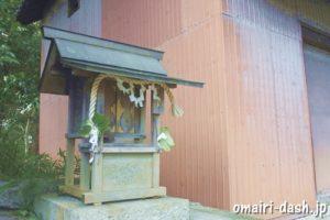 祓戸社(鳴海八幡宮)