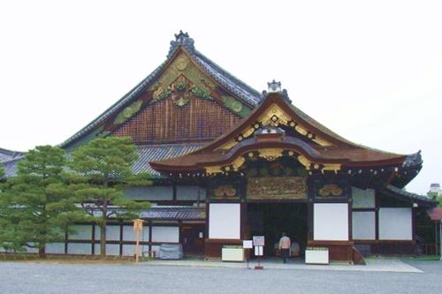 二条城(京都市中京区)二の丸御殿