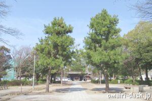建中寺公園(名古屋市東区)