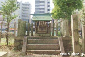 金山神社(名古屋市熱田区)神明社