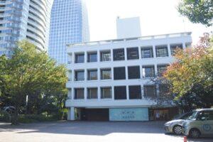 NHK放送博物館(東京都港区)