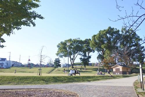 三明公園(豊川市)