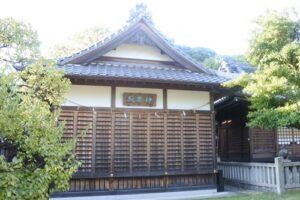 本刈谷神社(愛知県刈谷市)神楽殿
