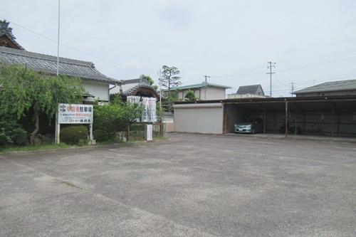 総持寺(愛知県知立市)駐車場