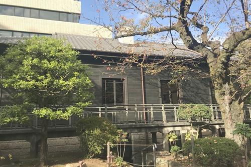 旧乃木邸(東京都港区)